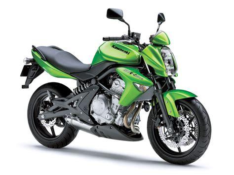 2009 Kawasaki Er 6n by Er 6n 2016