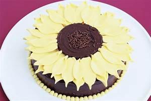 basic chocolate ganache
