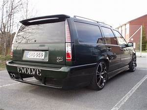 1995 Volvo 850 Turbo Related Infomation Specifications