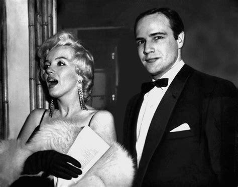 Marlon Brando's love life had an epic cast of women and ...