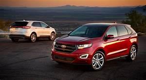 Nouveau Ford Kuga 2017 : gamme suv ford ecosport kuga edge ford joue la carte suv ~ Nature-et-papiers.com Idées de Décoration