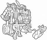 Bots Rescue Coloring Transformers Heatwave Bot Szinez� Colouring Chase Dinobots Transformer Printable Google Sketch Keresés Boat Getcolorings Colo Colorings Hu sketch template