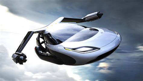 Japanese Government Launches Flying Car Study // Transportup