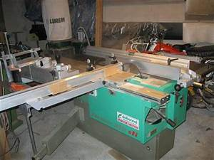 Machine à Bois Combiné : machine bois combin 6 fonctions lurem lurem former ~ Dailycaller-alerts.com Idées de Décoration