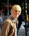 Trainspotting star Ewen Bremner spotted filming in Glasgow ...