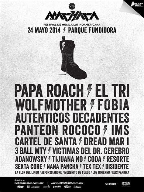 La Quincenal: abril 2014