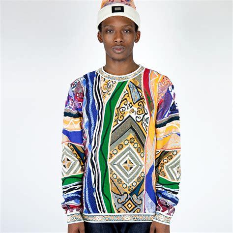 notorious big sweater coogi og zip hoody coogi