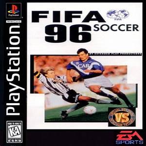 FIFA 96: Take A Walk Down Memory Lane to See Gameplay Of ...