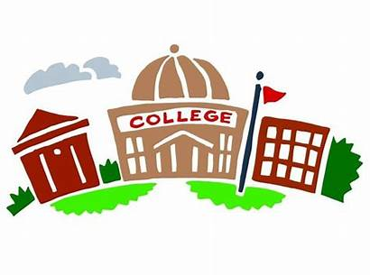 Education Clip Clipart Higher College Personal Drawing