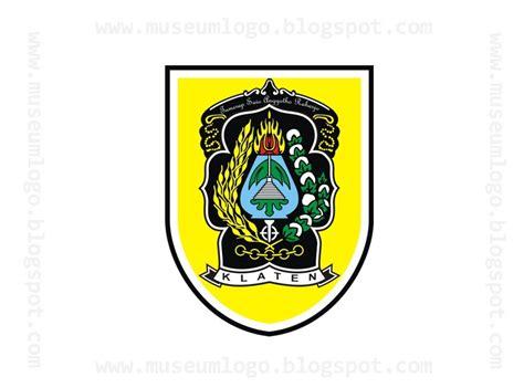 lambang kabupaten klaten