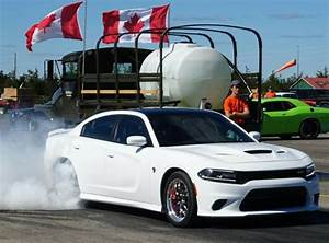 Hellcat Charger Runs 10 59 With Tires  Gears And A