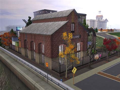 sims  blog   warehouse residential estate
