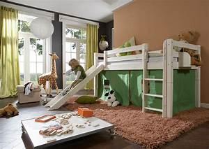Günstige Hochbetten Mit Rutsche : mini hochbett mit rutsche kinderzimmer mit hochbett ~ Bigdaddyawards.com Haus und Dekorationen