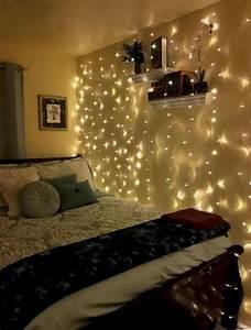 30, Beautiful, Diy, Bedroom, Fairy, Lights