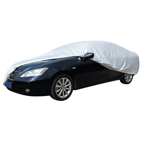 housse de protection pour voiture en polyester 1er prix confiance 480 x 175 x 119 cm norauto fr