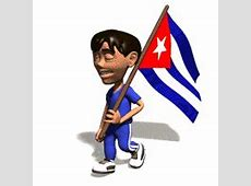 Animated Flag of Cuba JANCOK