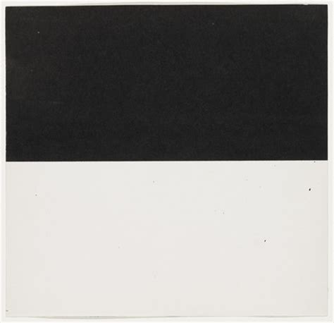 black and white to color black and white from the series line form color 1951