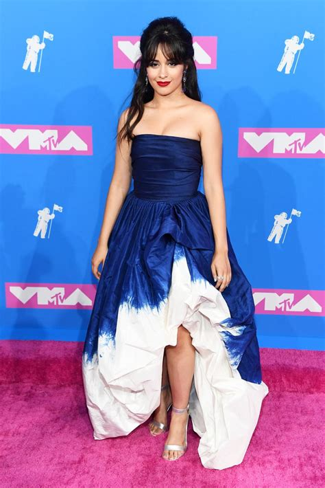 Mtv Vmas Best Dressed List The Gossip Factory