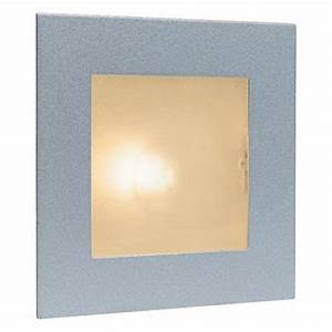 Firstlight wall and step light outdoor amenity lighting