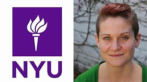 Hanson (M.A. '09) to Join NYU Faculty | Department of ...