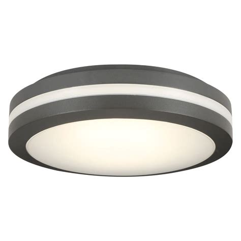 outdoor flush mount ceiling light fixtures lithonia lighting bronze outdoor integrated led decorative