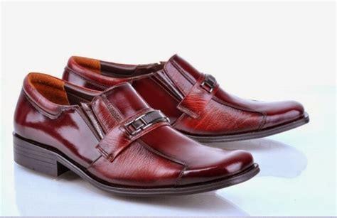 spkm jual sepatu pantofel murah kulit asli cibaduyut