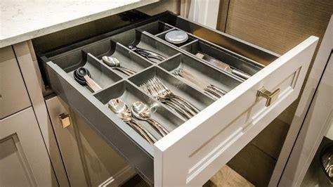 d馗o cuisine tiroir d 39 accessoires de cuisine accessoires sur mesure tendances concept