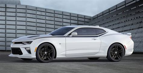 2016 Camaro Msrp Confirmed