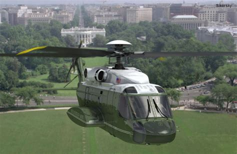 US Navy awards presidential helicopter contract