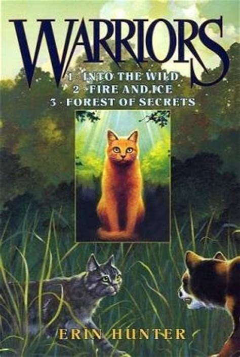 warriors boxed set warriors    erin hunter reviews discussion bookclubs lists
