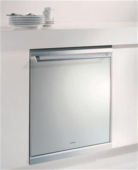 dishwashers dacor epicure  integrated dishwasher lines