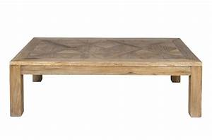 table basse style nordique en bois ronde vnsetti With table basse orme massif