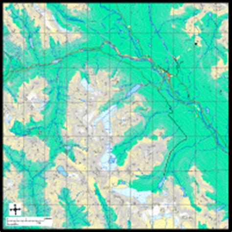 t駘駱hone bureau lake louise lake louise canada map