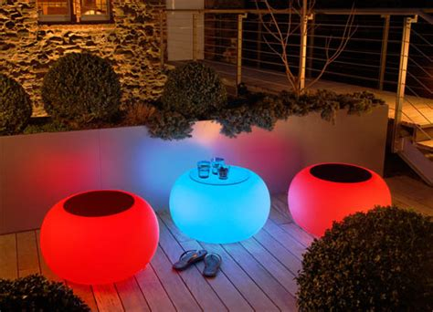 things that light up furniture to light up your things