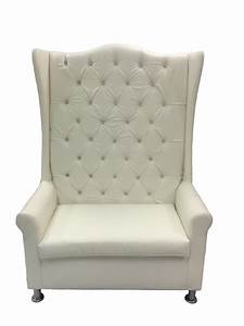 Wedding & Event Chairs – Crystal Floral