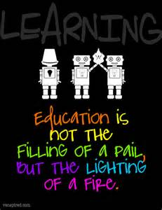 Elementary Education Quotes Inspirational