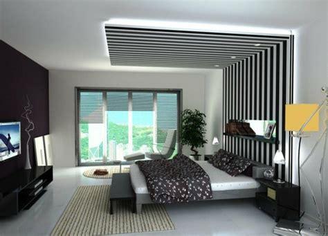 faux plafond chambre maison stylée contemporaine à l 39 aide de plafond moderne