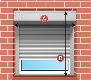Fenster Richtig Ausmessen : vorbaurollladen richtig messen aufma anleitung ~ Michelbontemps.com Haus und Dekorationen