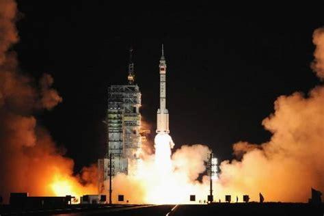 conquete spatiale vers une cooperation mondiale