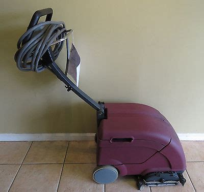 minuteman floor scrubber service cost for minuteman floor scrubber rental business