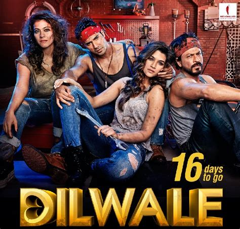 dilwale fails  touch hearts  srk kajol rohit