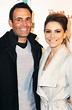Maria Menounos Is Engaged to Longtime Boyfriend Keven ...