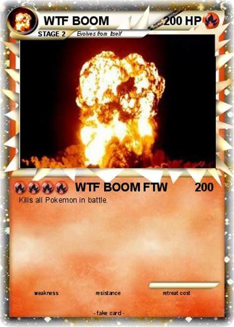 Wtf Boom Meme - image gallery wtf boom