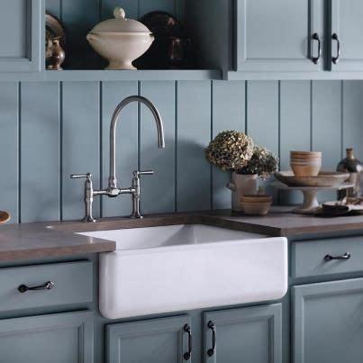 kitchen faucets for farmhouse sinks kohler farmhouse sink and faucet kitchen design 8065