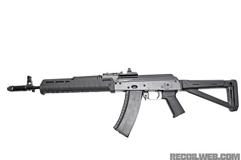 Modifying The Ak-74