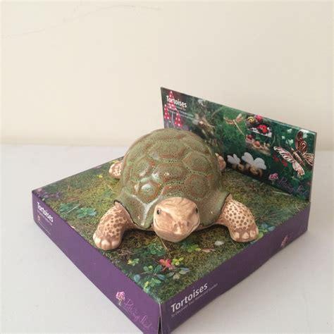 green tortoise garden ornament from ruddick garden gifts
