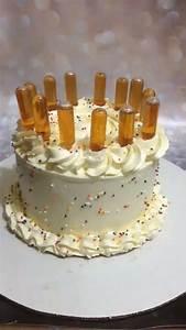 Cool Baby Ideas Hennessy Lovers Birthday Cake Liquor Cake Cupcake Cakes