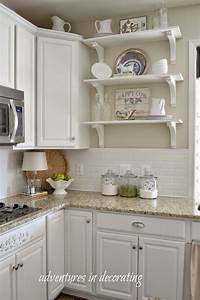 best 25 white cabinets ideas on pinterest white With kitchen colors with white cabinets with coffee wall art decor