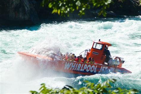 Whirlpool Jet Boat Tours Niagara Falls by Whirlpool Jet Boat Tours Niagara On The Lake 2018 All