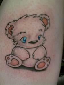 Bear Tattoos and Designs| Page 92